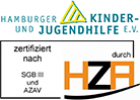 zertifiziert nach SGB III und AZAV durch HZA